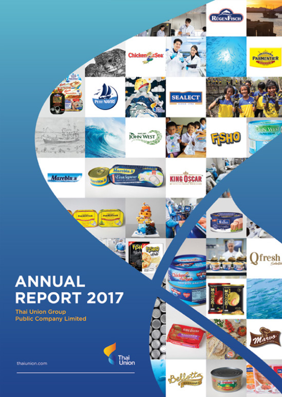 Annual Report & Form 56-1